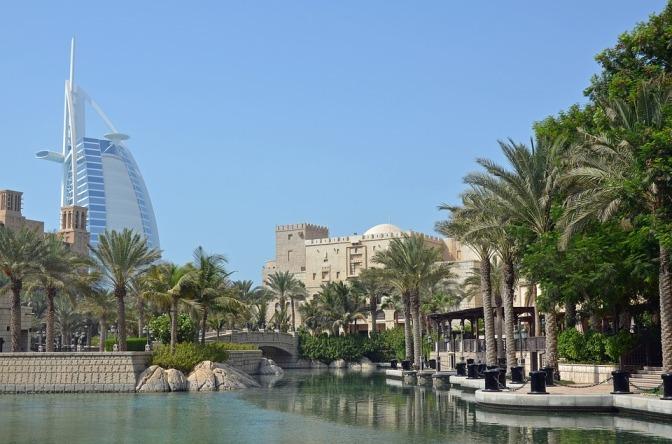 Dubai Pauschalreisen
